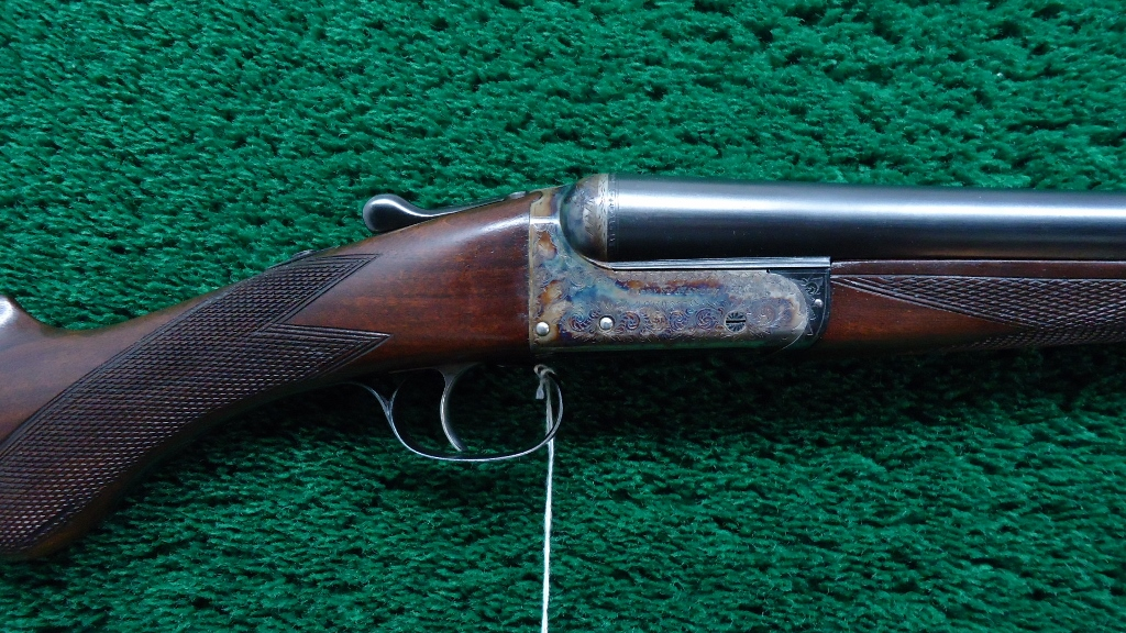 charles lancaster gun for sale