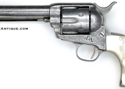 SECOND-BASS-OUTLAW-ENGRAVED-COLT-1