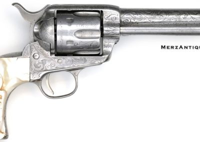 SECOND-BASS-OUTLAW-ENGRAVED-COLT-6